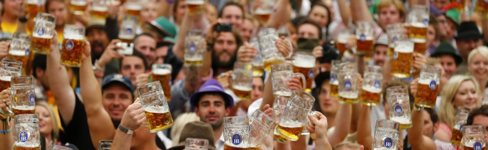 Munich's Oktoberfest Information Tours and Accommodation